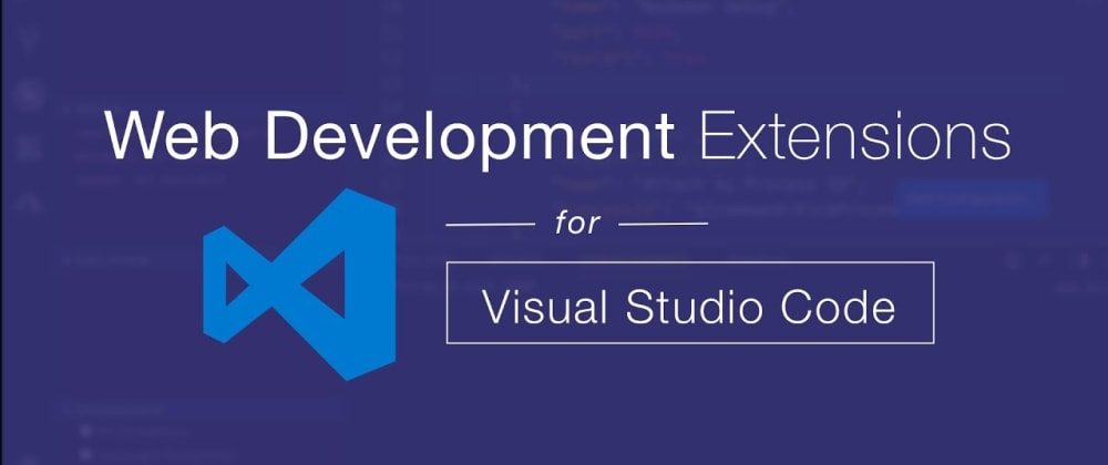 Cover Image for What are your favorite VS Code extensions?