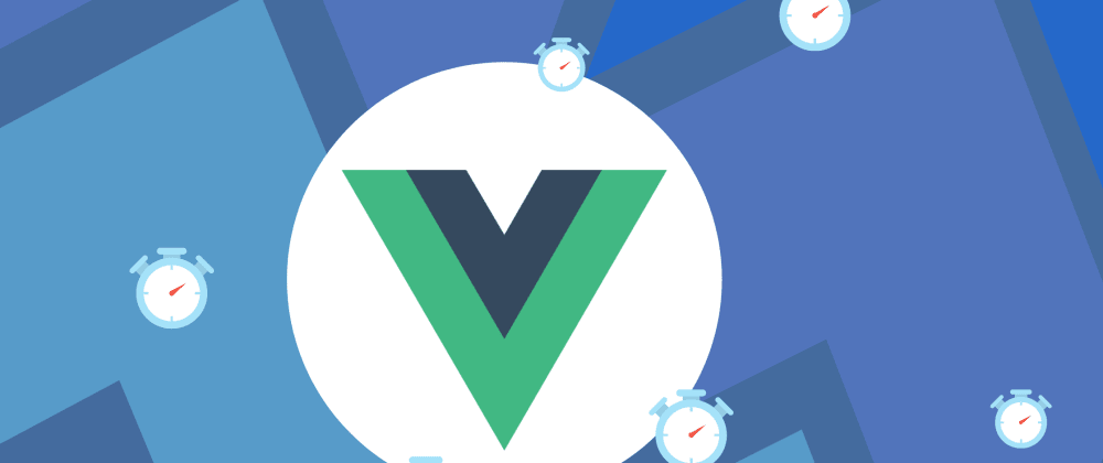 Cover image for Optimizing the Performance of Your Vue Apps Using Web Workers
