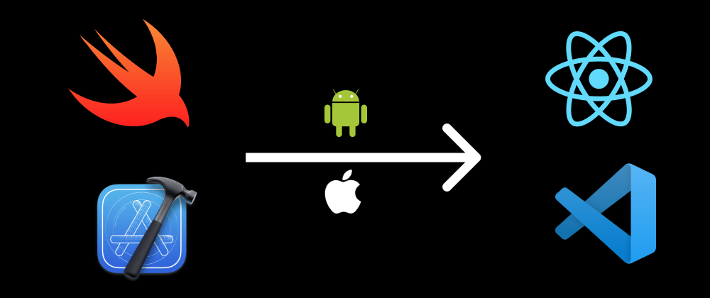 Cover image for How native iOS developer picked up REACT NATIVE  without learning React.js