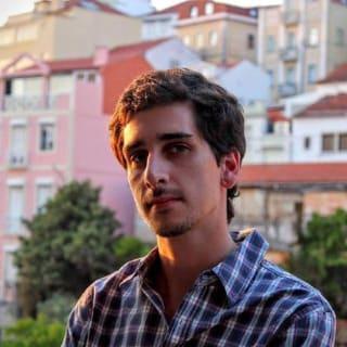 André Perdigão profile picture