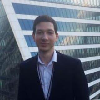 Vyacheslav Bagmut profile picture