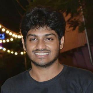 Arka Bhowmik profile picture