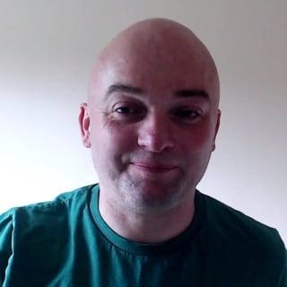 John Behan profile picture