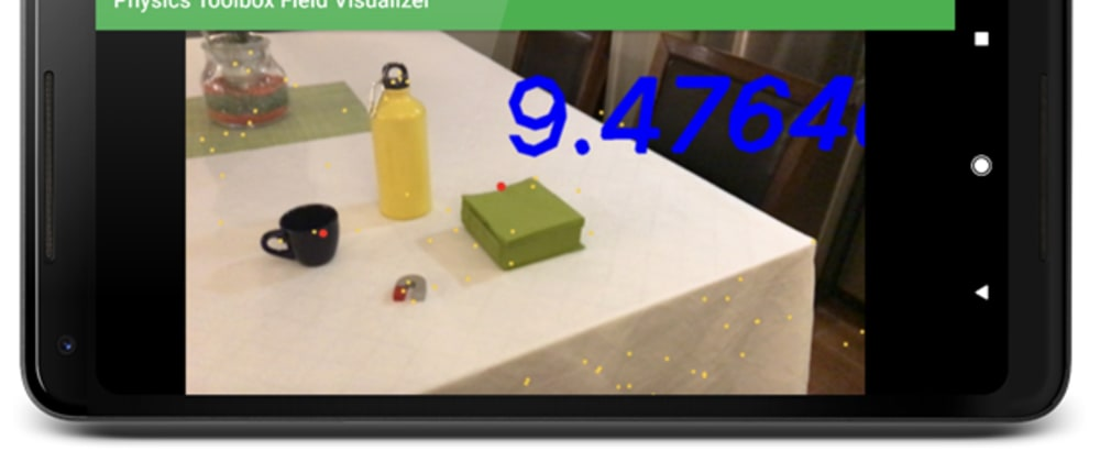 Cover image for Comparing Google ARCore and Apple ARKit