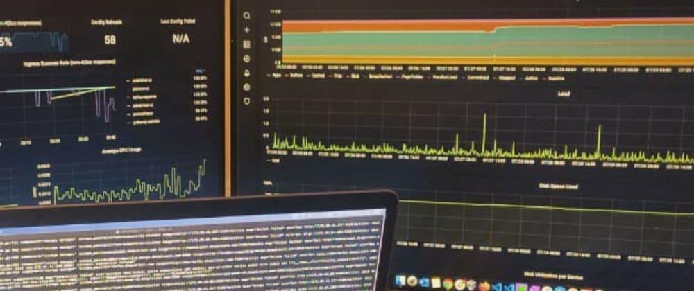 Cover image for Monitoring Nginx Ingress Controller with Prometheus & Grafana.