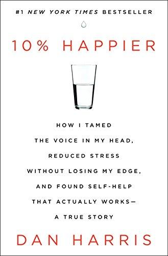 10% Happier cover