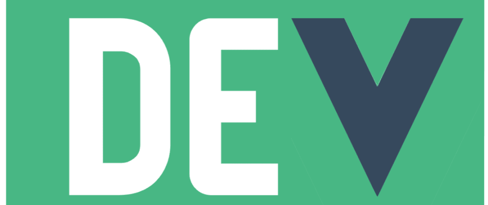 Cover image for A bot that tweets new DEV articles about Vue