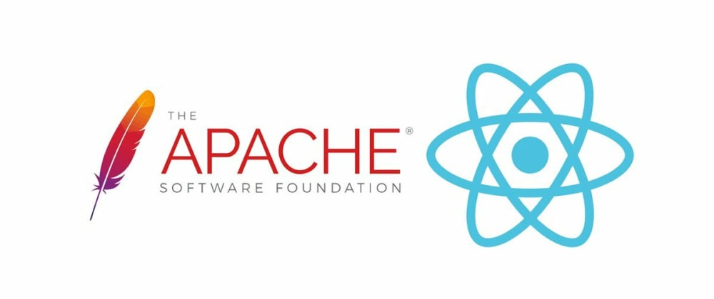 Cover image for Deploying React App with Yarn on Apache Server, CentOS 7 ( Oracle Linux 7 )