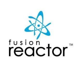 FusionReactor profile picture