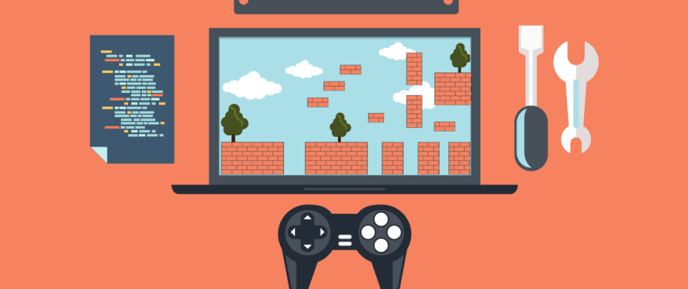 Cover image for Gaming or Coding? Getting back on track
