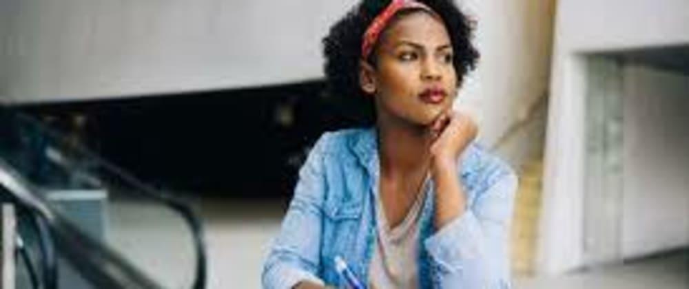 Cover image for Por que nós mulheres temos dificuldade de nos candidatarmos às vagas de emprego?