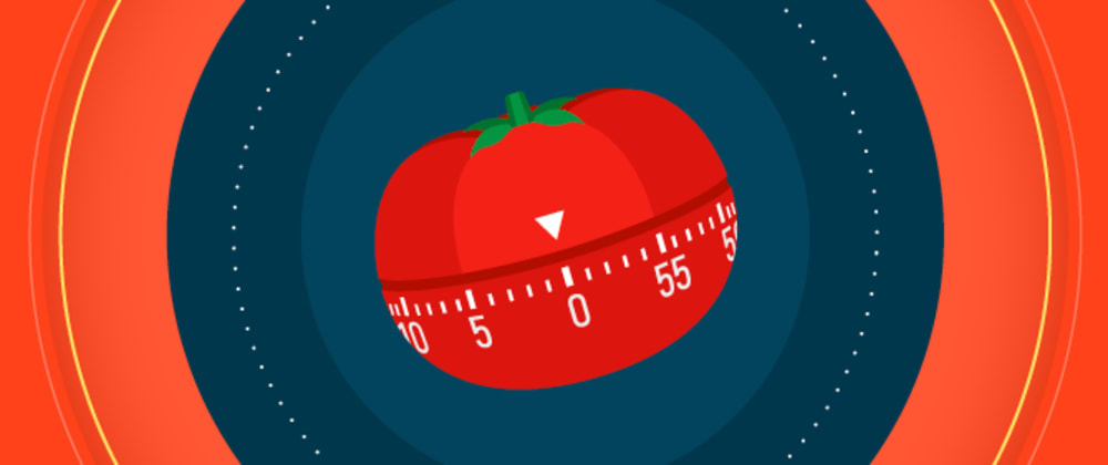 Cover image for Build a Pomodoro clock using Github actions!
