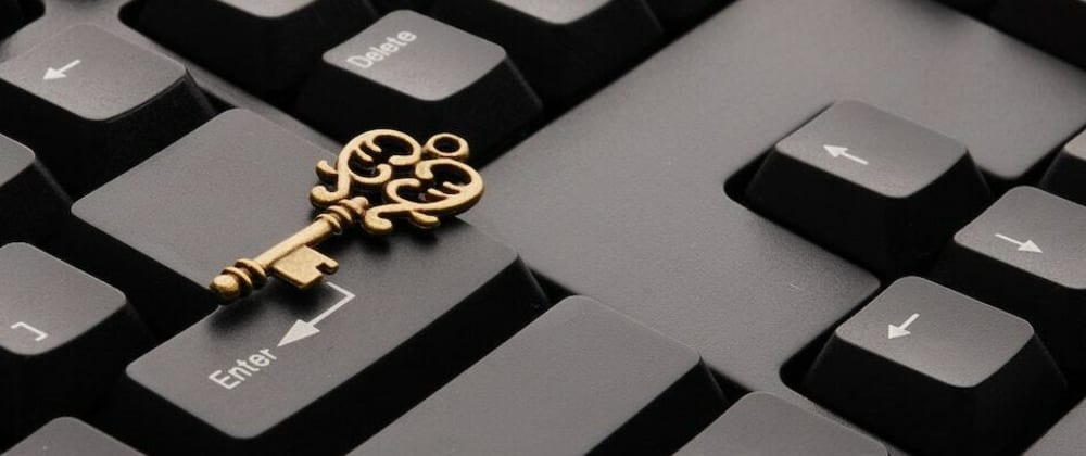 Cover image for A good way to set up SSH keys for Git on Macbooks