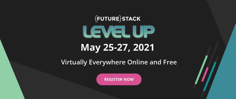 Cover image for Level up with The Relicans at FutureStack