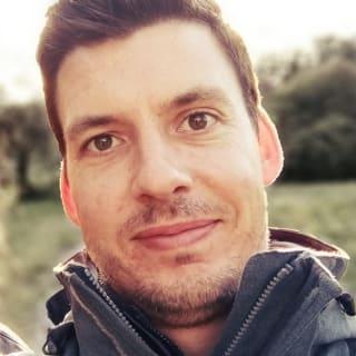 Jacques van der Merwe profile picture