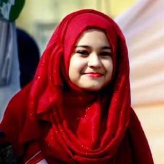 Noora Choudhury profile picture