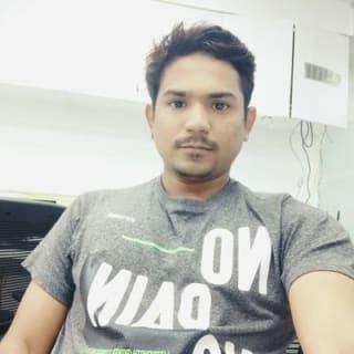 Suraj Tiwari profile picture