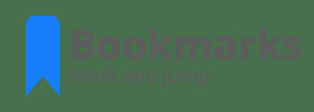 Bookmarks Logo