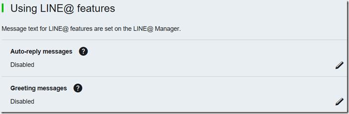 C# LINE Bot development with Azure Function for cross-platform - DEV