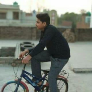 Rishu Patel profile picture