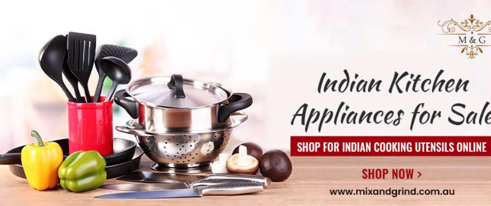 Cover image for Buy Indian Wet Grinder Online Australia _ Home Appliances India
