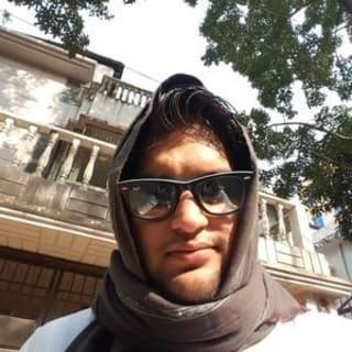 Rukshan Uddin profile picture