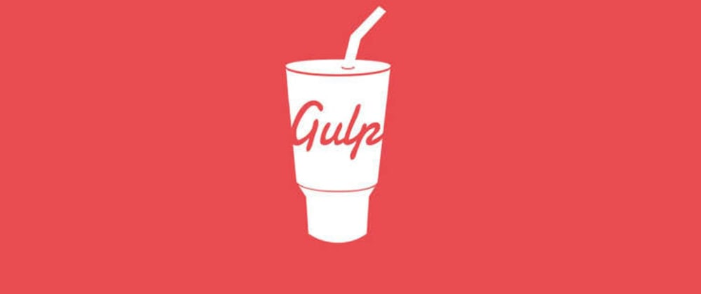 Cover image for Automate your work with Gulp.js