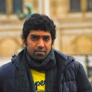 girisheduru profile picture