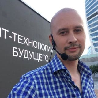 Pavel Lokhmakov profile picture
