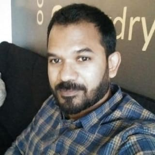 Prajeen profile picture