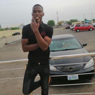 Abel Akogwv profile picture
