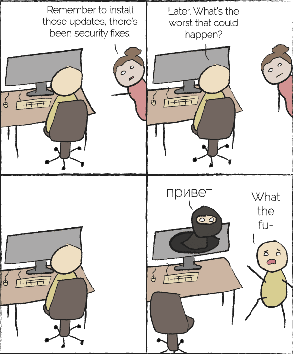 zenmap scan