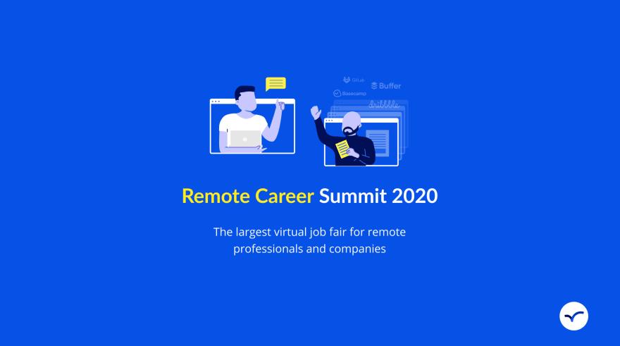 Remote Career Summit 2020