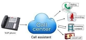 call back service for voice calling