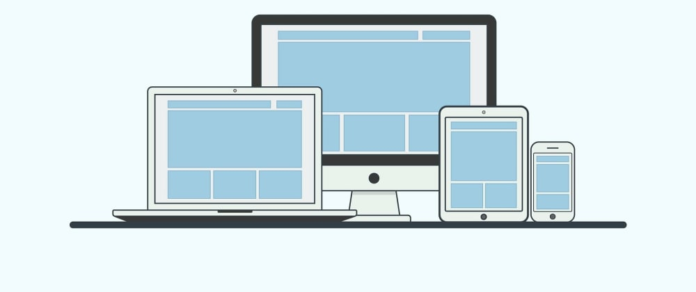 Cover image for Responsive design in React components?