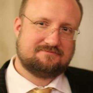 Martin McWhorter profile picture
