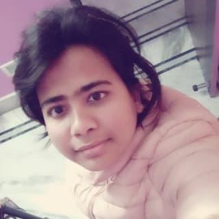 Bipasha Zaman profile picture