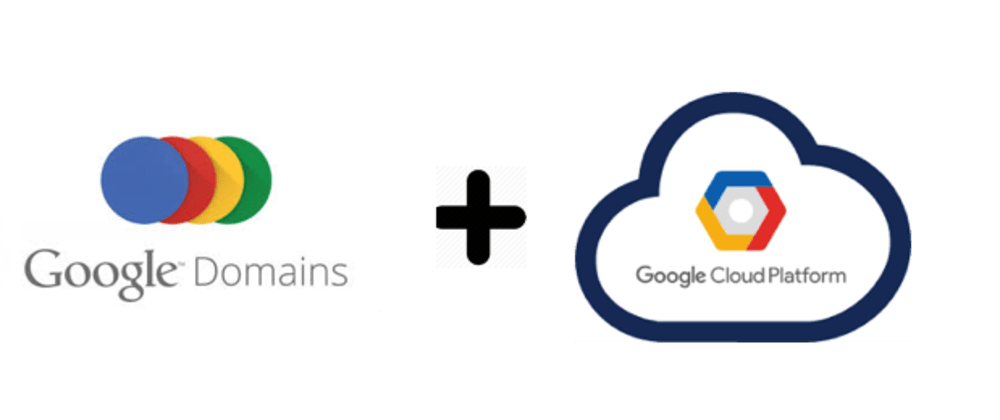 Cover image for Setting up a static website  with GCP and Google Domain