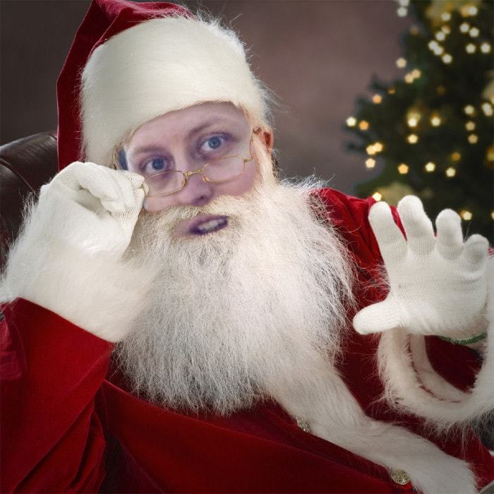 "Dylan ""Claus"" Israel"