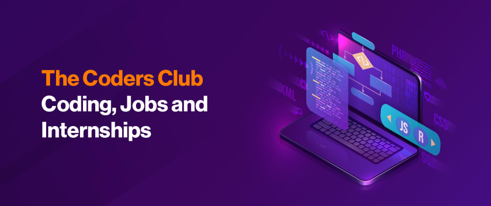 Cover image for Community for Dev Jobs and Internships