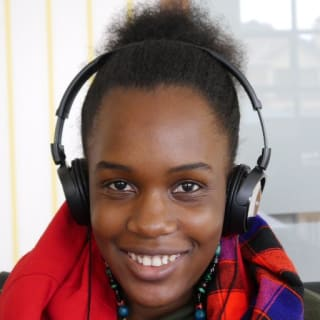 Hannah Olukoye profile picture