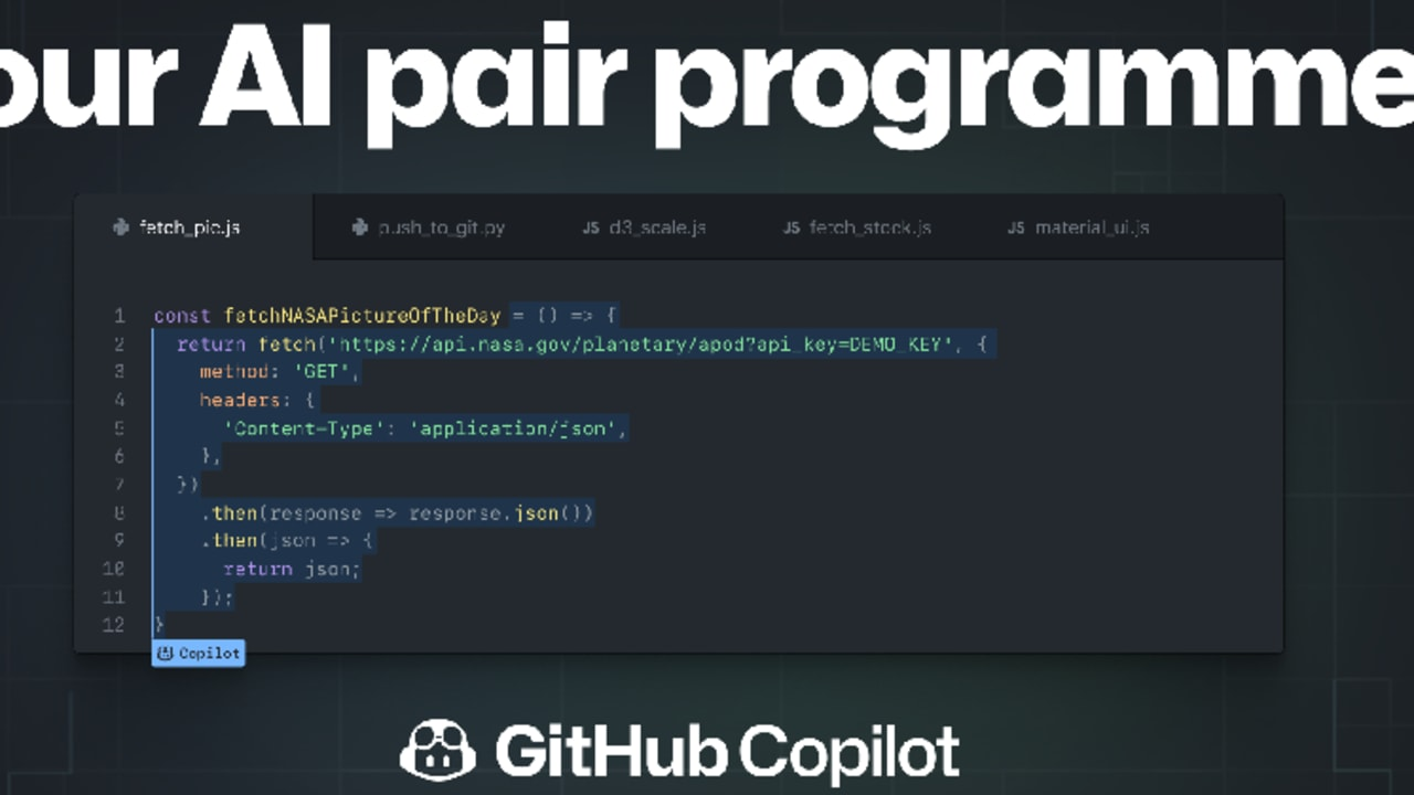 GitHub Copilot My experience after one week usage   DEV ...