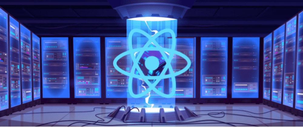 Cover image for Learning to Appreciate React Server Components