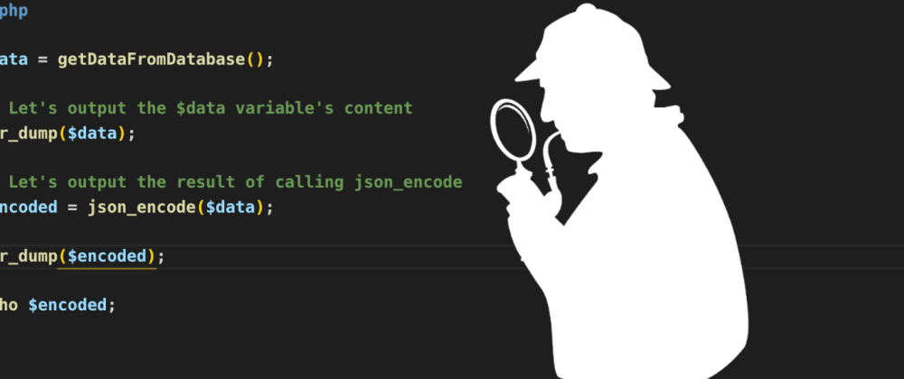 Cover image for Bug detective — When returning JSON goes wrong