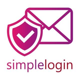 SimpleLogin logo
