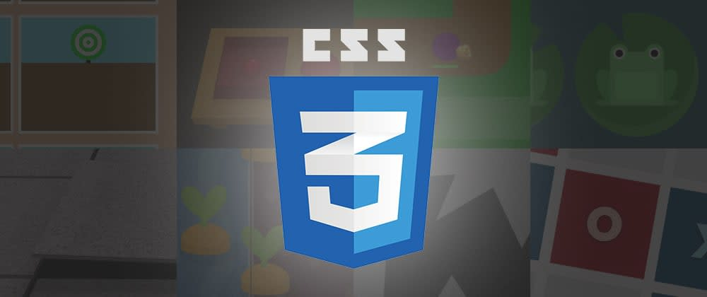 Cover image for 8 Games to learn CSS the fun way