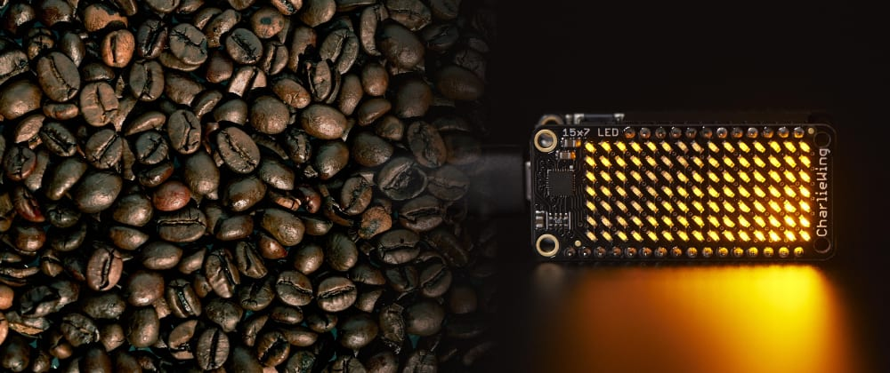 Cover image for Software Development is the Metamorphosis of Caffeine into Code