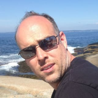 Greg Thomas profile picture