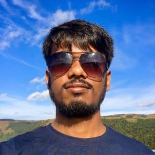 Al Amin Khan profile picture