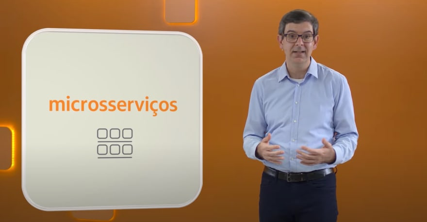 Microsservices